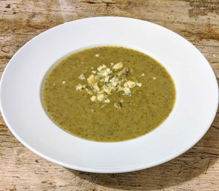7 Soups for a Healthy Winter