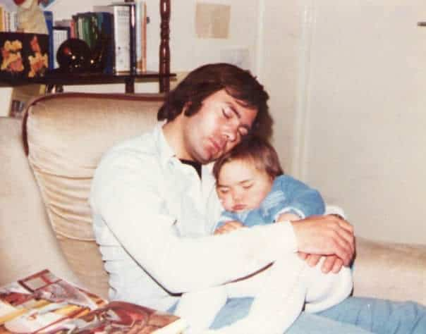 Dear Dad – A letter that is too late
