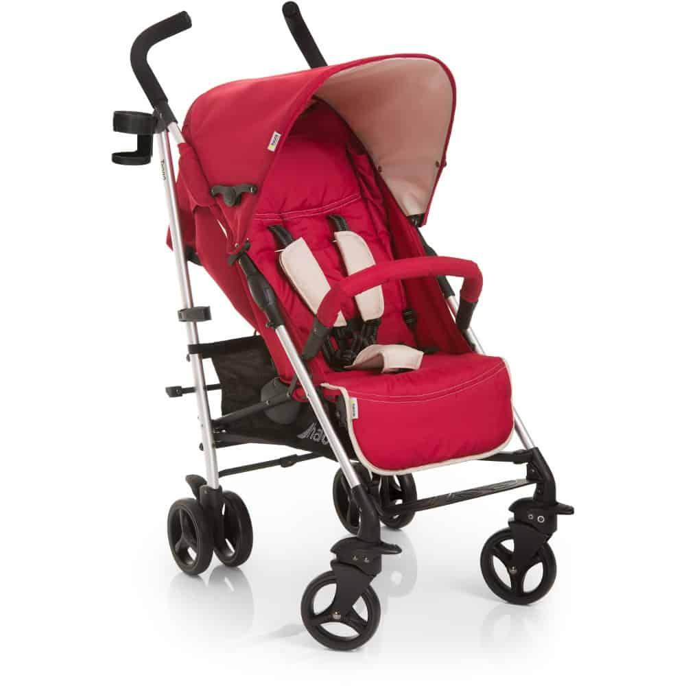 Hauck Stroller Giveaway (RRP £119)