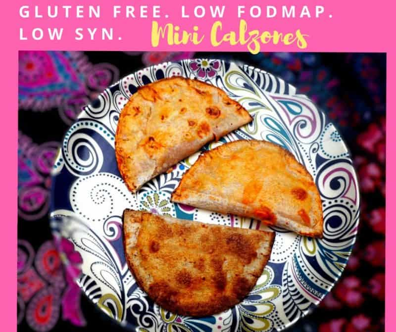 5 Slimming World Free From Recipes Gluten And Lactose Free