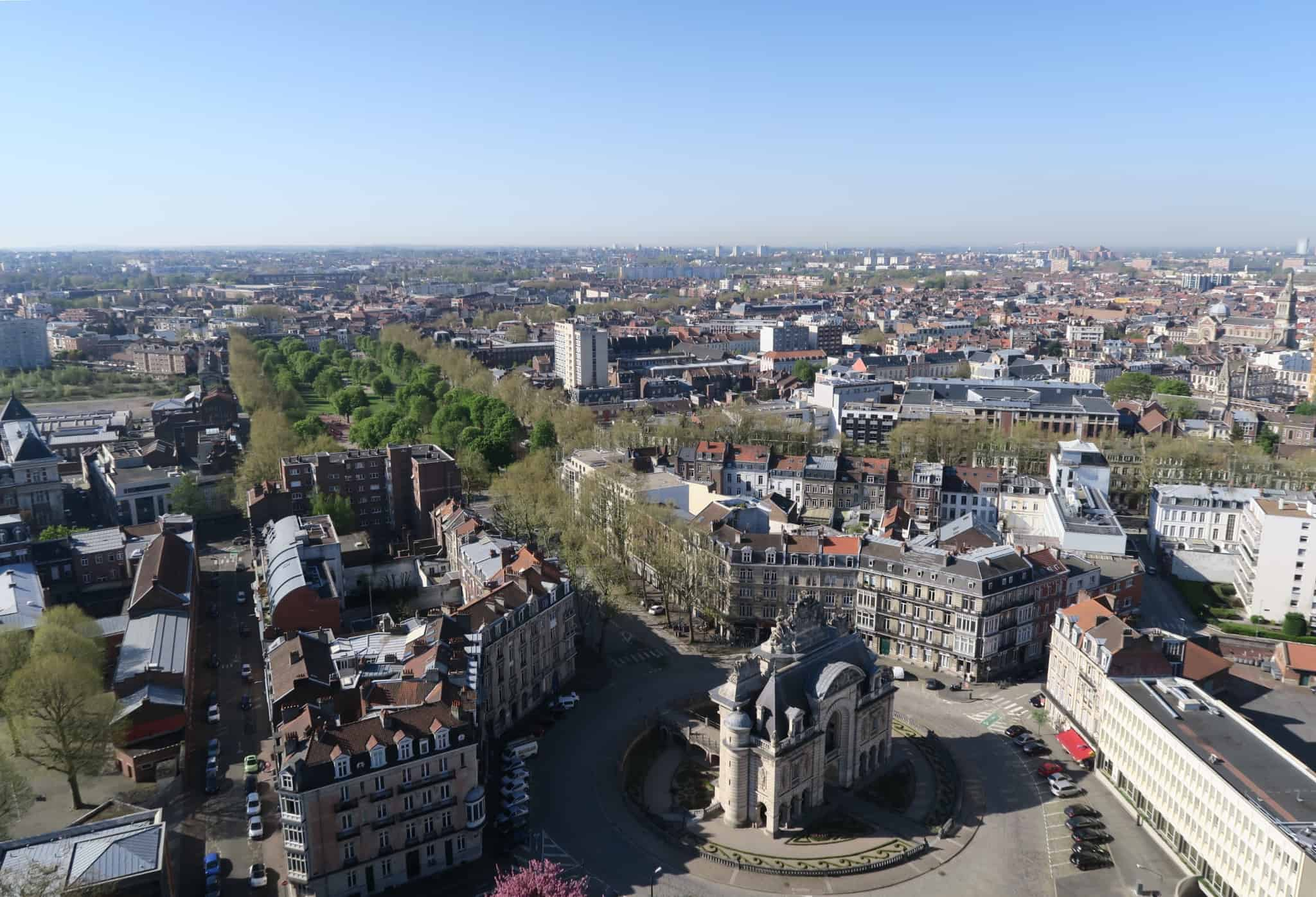 Guest Post – Why you need to visit Lille this year