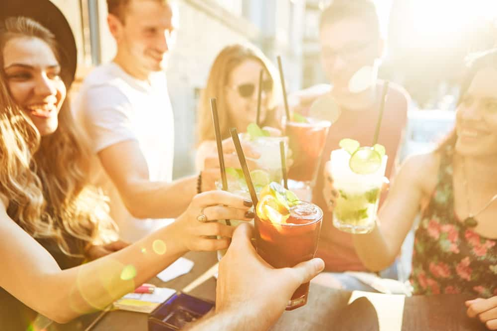 Ideas to Get the Summer Party Rocking