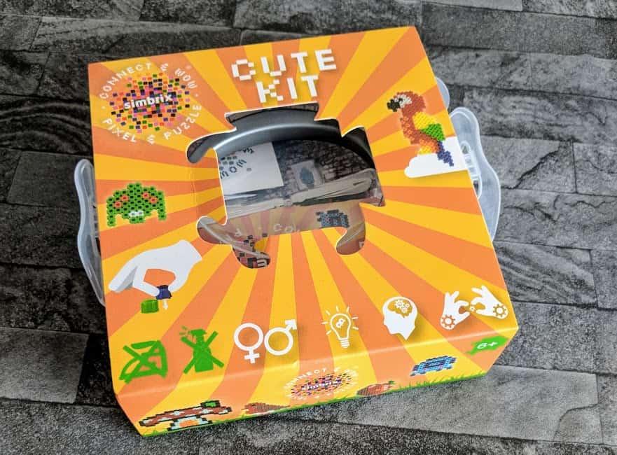 Simbrix Cute Kit – A Review